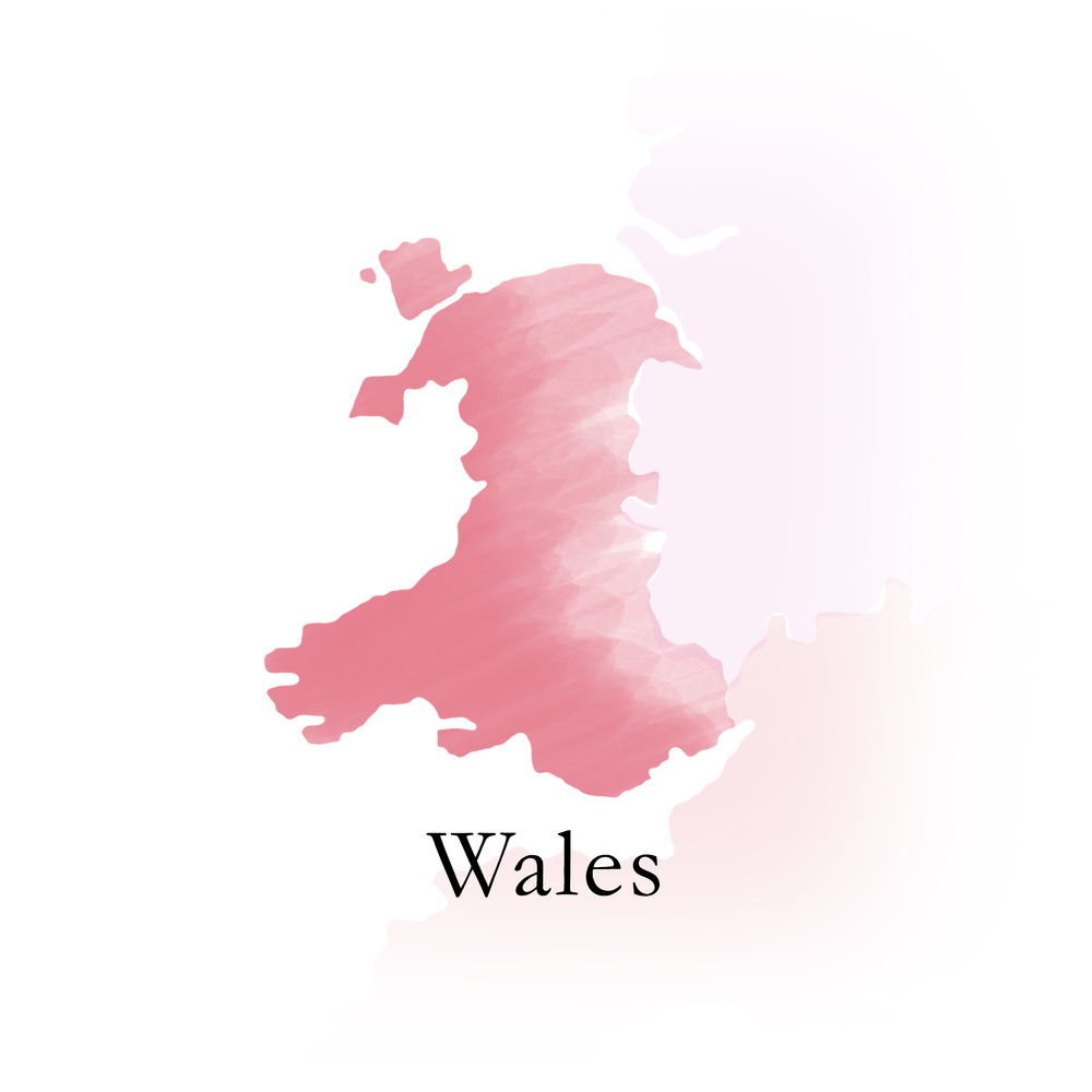 Click here to view our stockists in Wales.