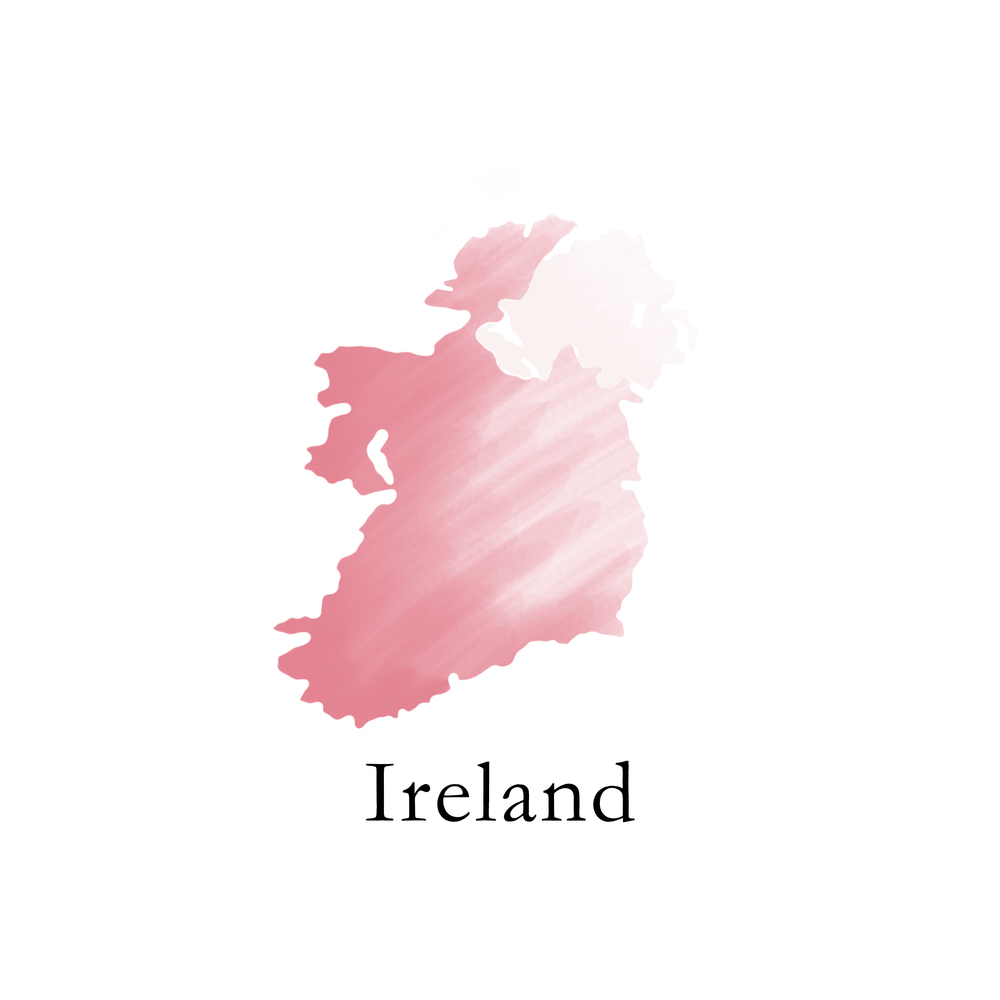 Click here to view our stockists in Ireland.