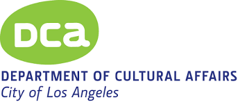 http://culturela.org/percent-public-art/  The City mandates that one-percent of the total cost of all construction, improvements, or renovation projects undertaken by the City be set aside for public art projects in compliance with the PWIAP.