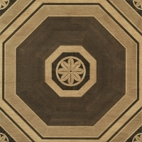 Stately Octagon - $21.50