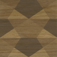 Detroit Wallpaper- Origami Natural $22