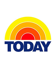"Mirth Studio's patterned wooden tiles have been featured on the Today Show twice. Once as ""This Old House"" top 100 products and also as a favorite product of The Kitchen Cousins from HGTV"