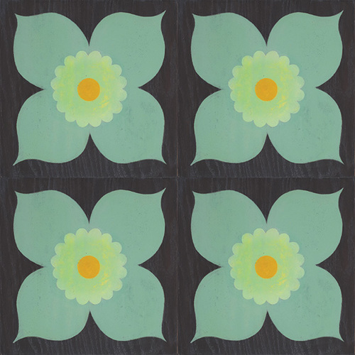Peel And Stick Decorative Floor Decals Mirth Studio - How to make vinyl stickers stick