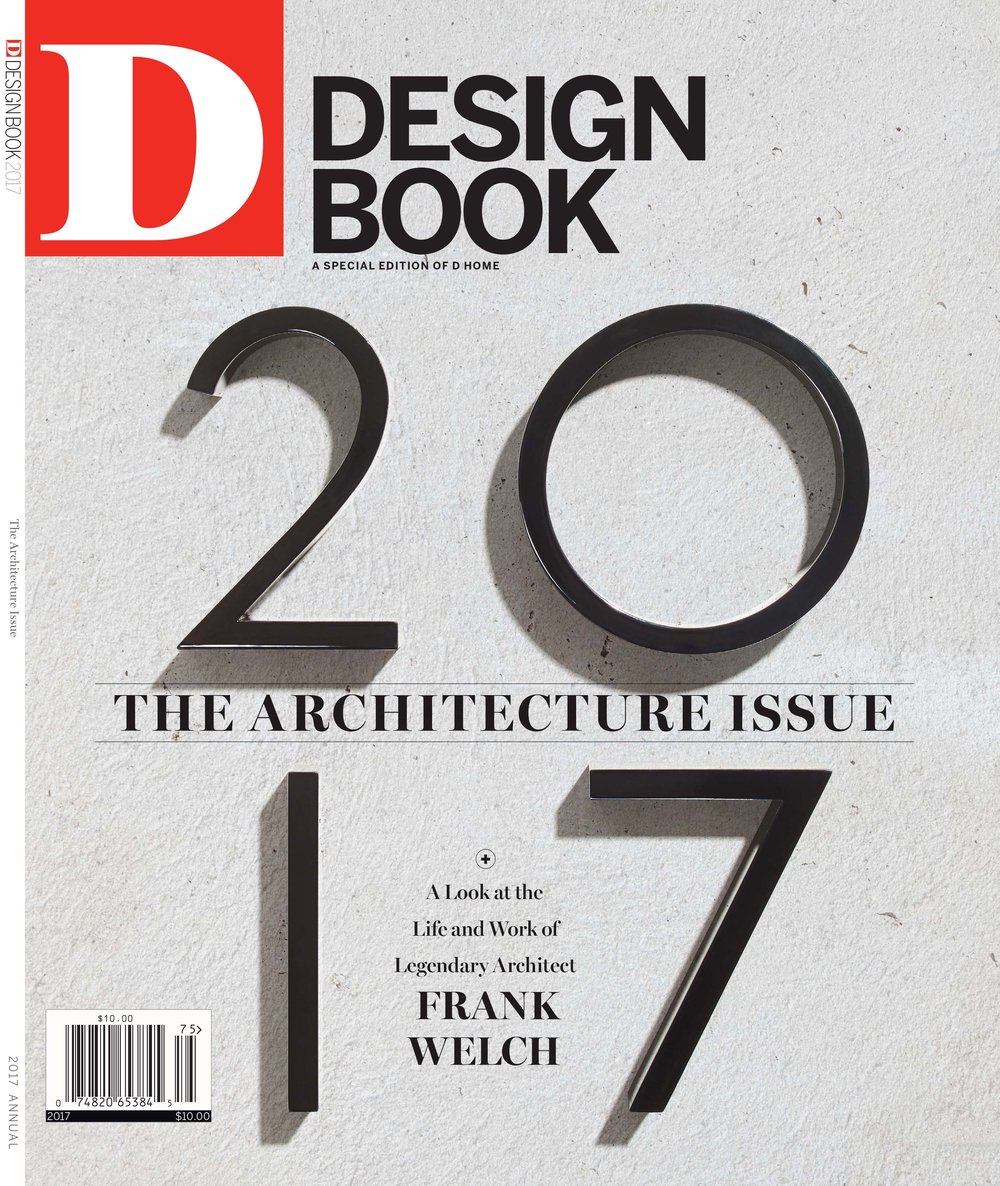 D Magazine Design Book 2017