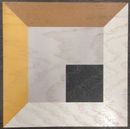 Antonino wood tile #Mirthstudio