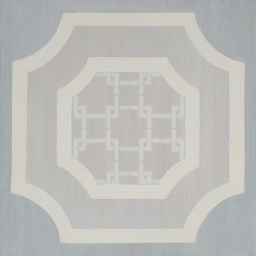 Regency wood tile #Mirthstudio