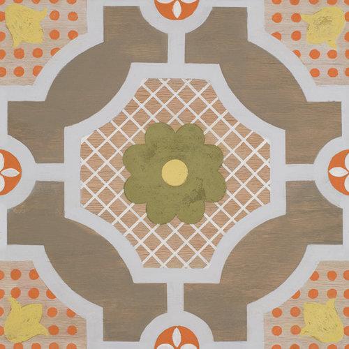 Mirthful wood tile #Mirthstudio