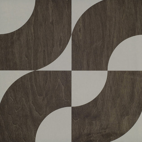 Centro wood tile #Mirthstudio