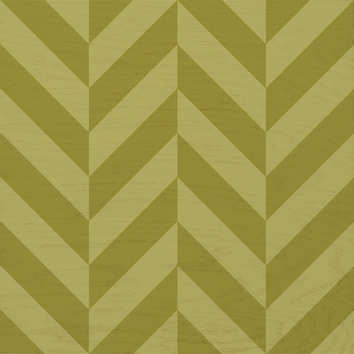 Celery Zippy wood tile