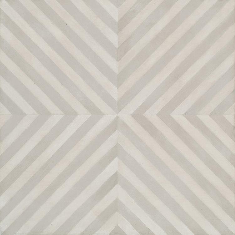 Gray Pearl hardwood tile