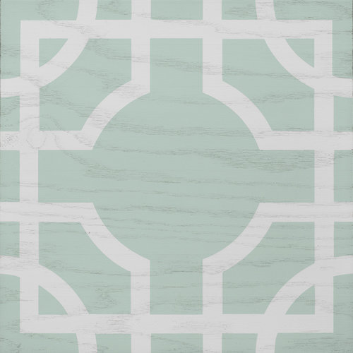 Macau (Mint/White)