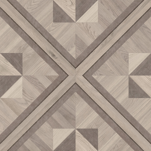 Mirth Studio Gray Nobility hardwood tile