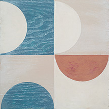 Luna by Jeffrey Bilhuber