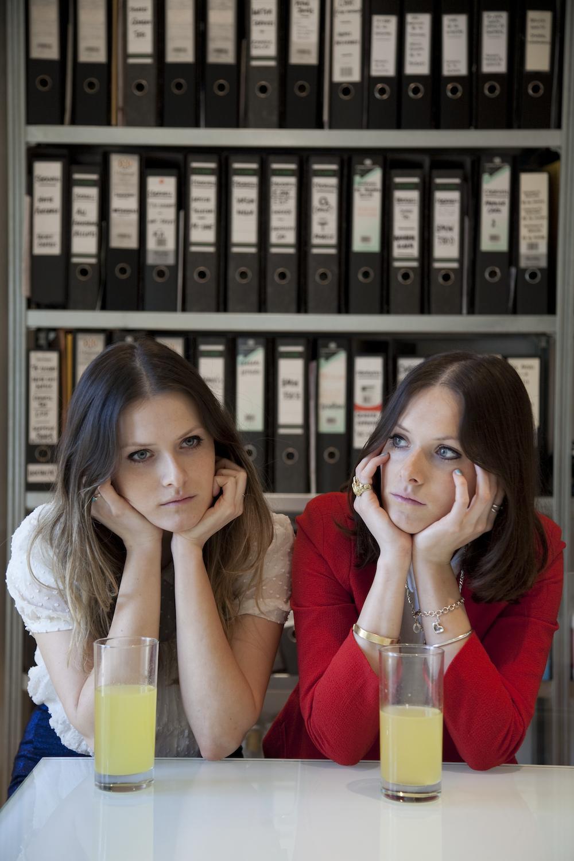 Lily& Franzesca