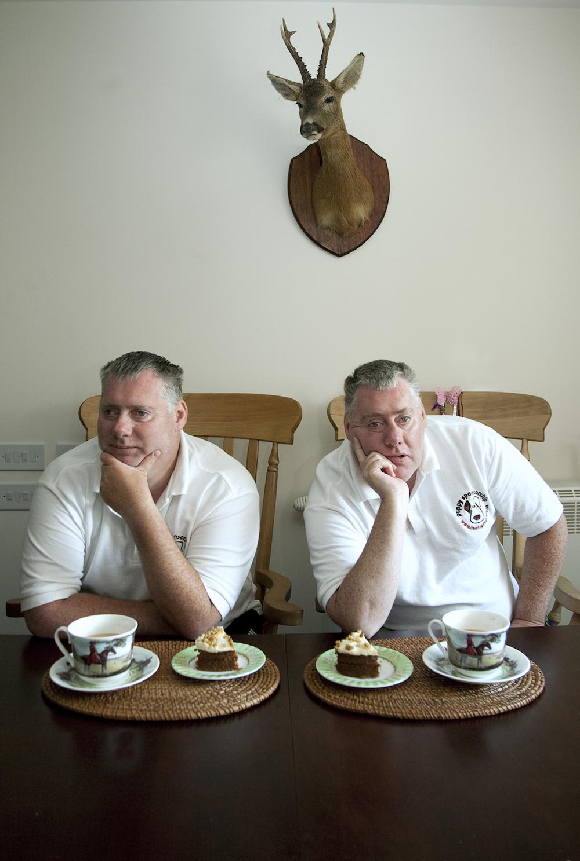Gary & Robert