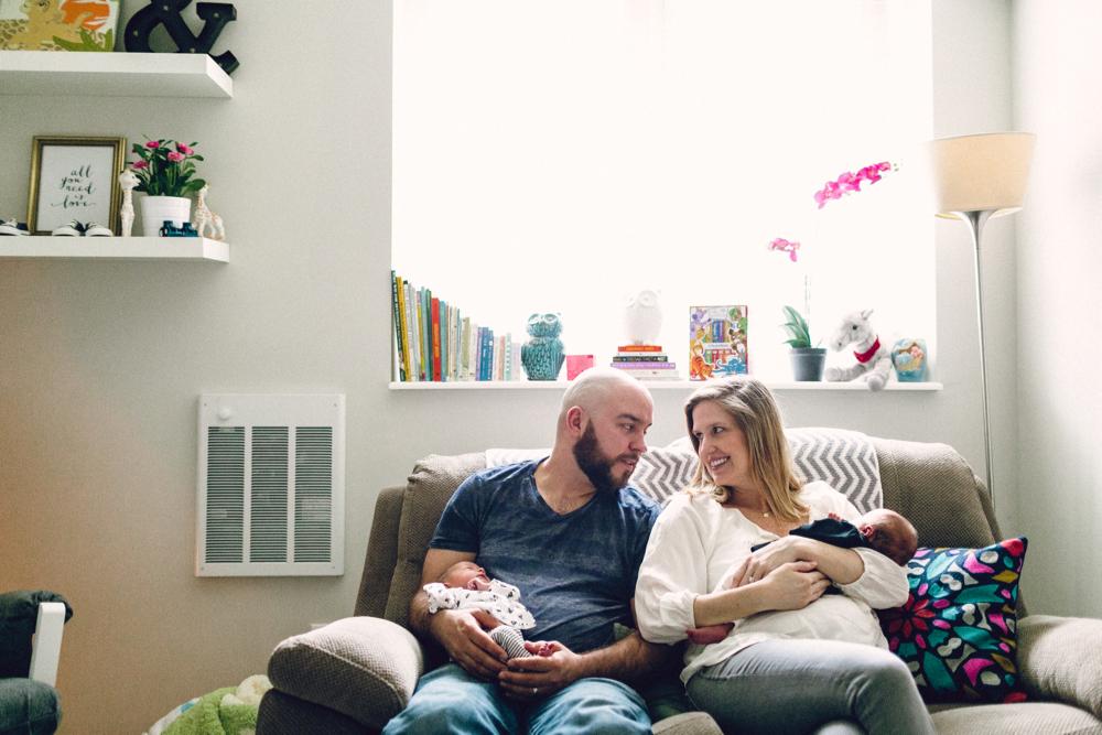 fairmount | philadelphia birth photographer