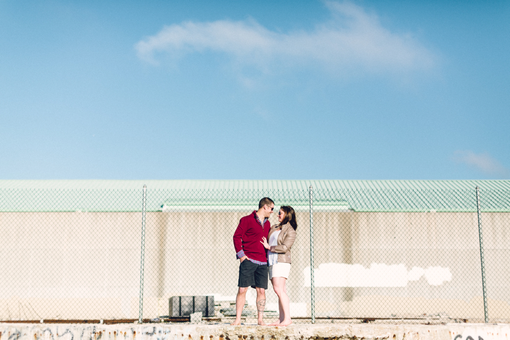 asbury park | new jersey wedding photographer