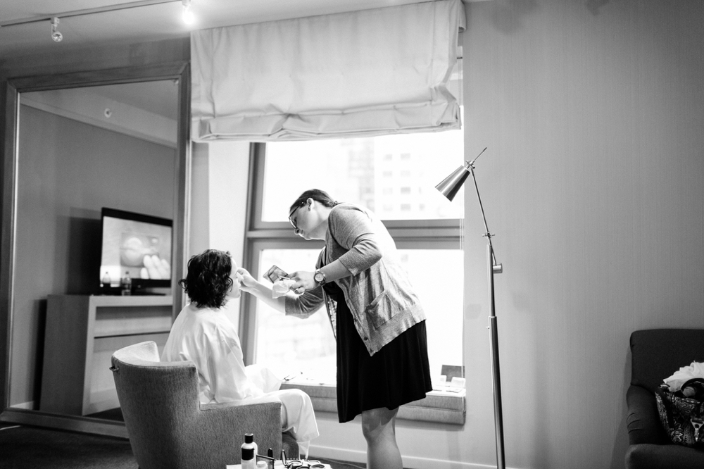 central park | new york wedding photographer