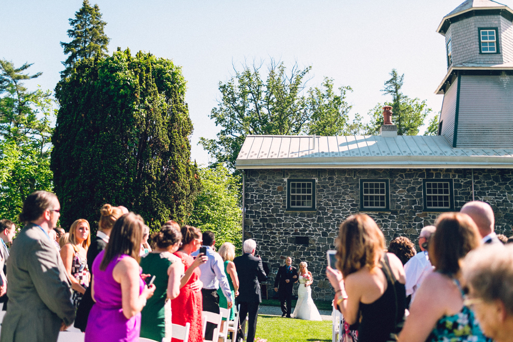 carriage house at rockwood park | delaware wedding photographer