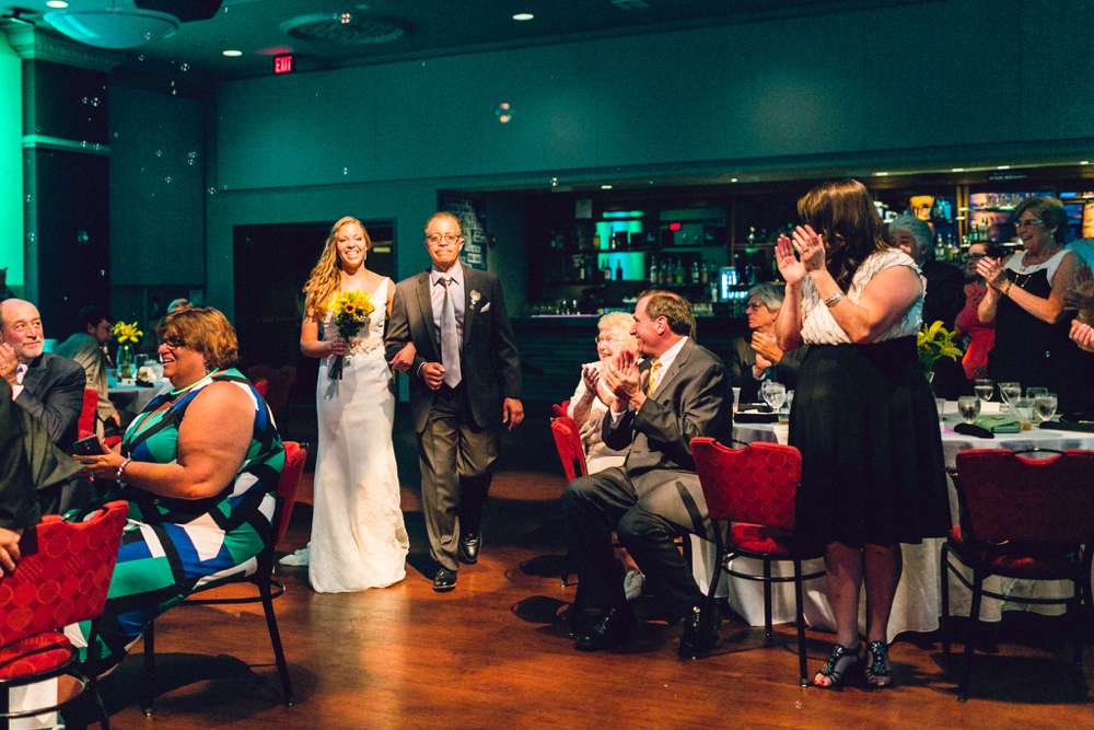 world cafe live | delaware wedding photographer