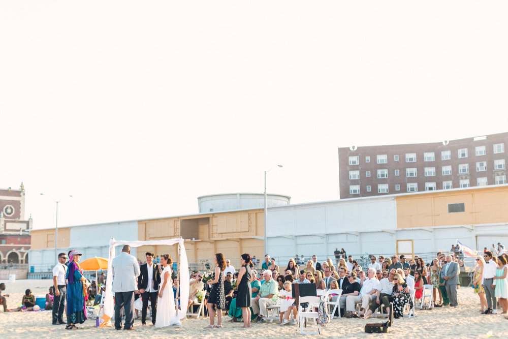 asbury park | destination wedding videographer