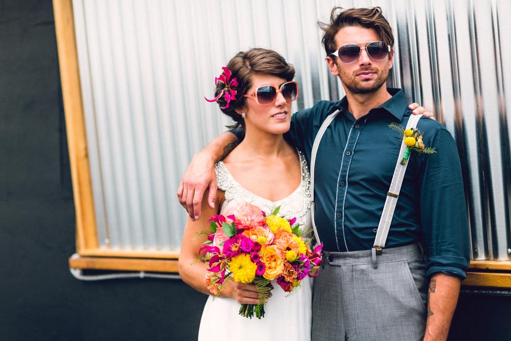 bok school | philadelphia wedding photographer