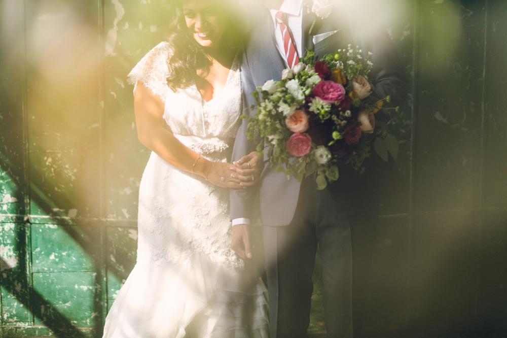 metropolitan building | new york wedding photographer