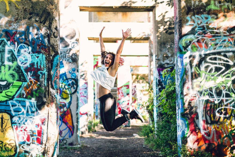 melissa herreria | philadelphia fitness photographer