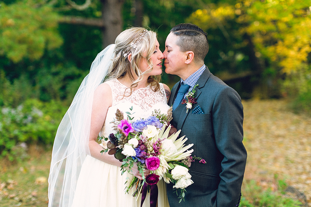 inn at millrace pond | new jersey wedding videographer