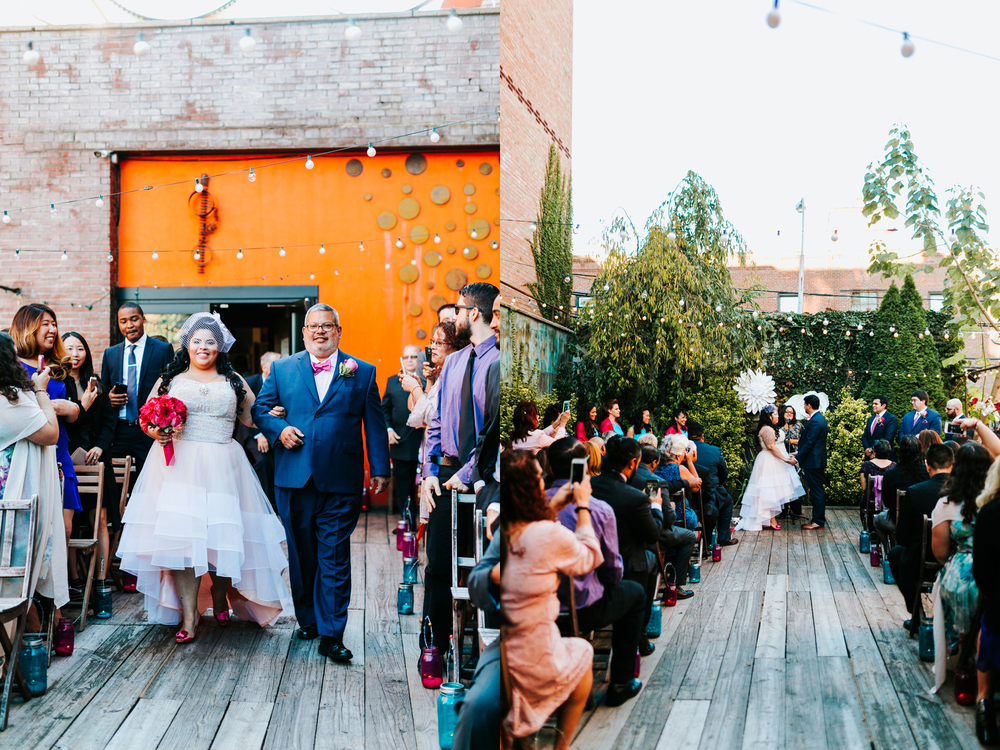 mymoon | brooklyn wedding photographer