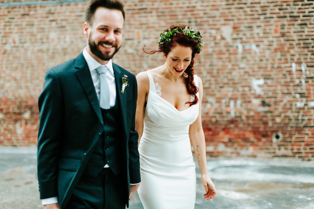 front & palmer | philadelphia wedding photographer