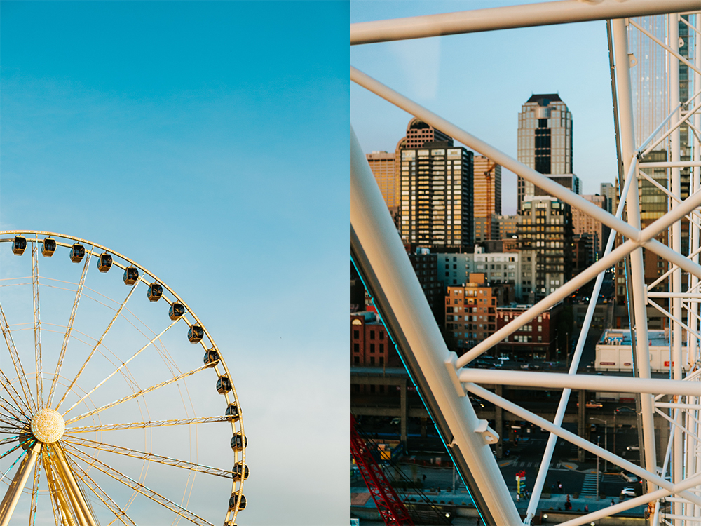 seattle | destination travel photographer