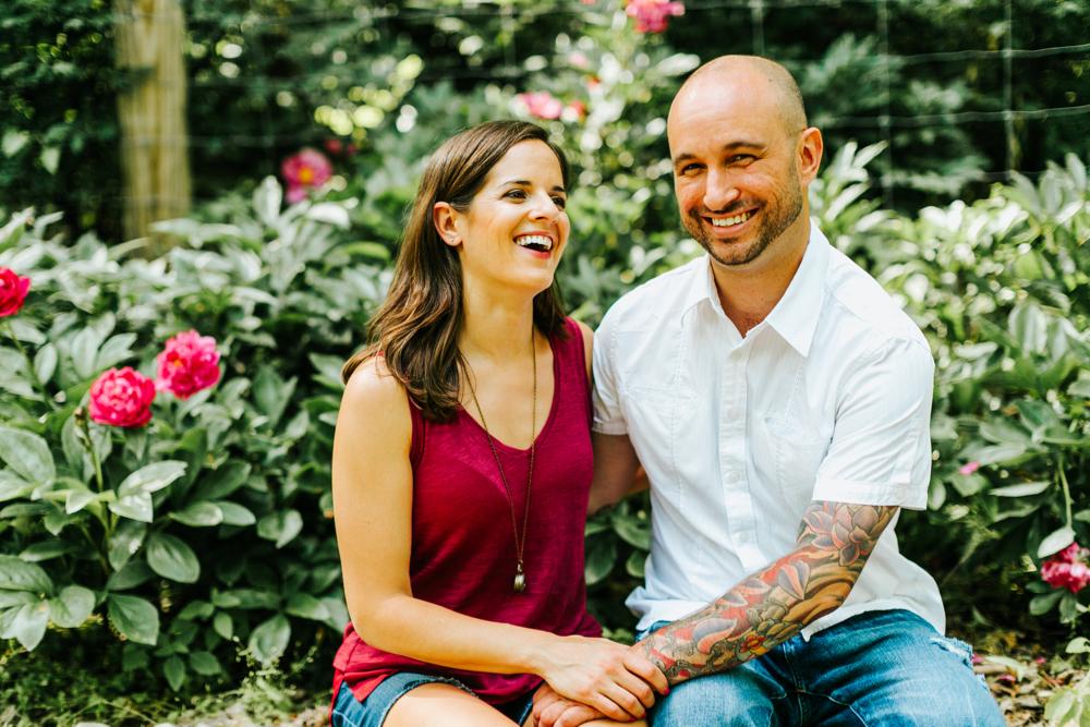 peony's envy | new jersey wedding photographer