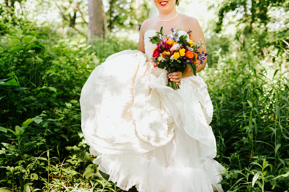 lambertville station | new jersey wedding photographer
