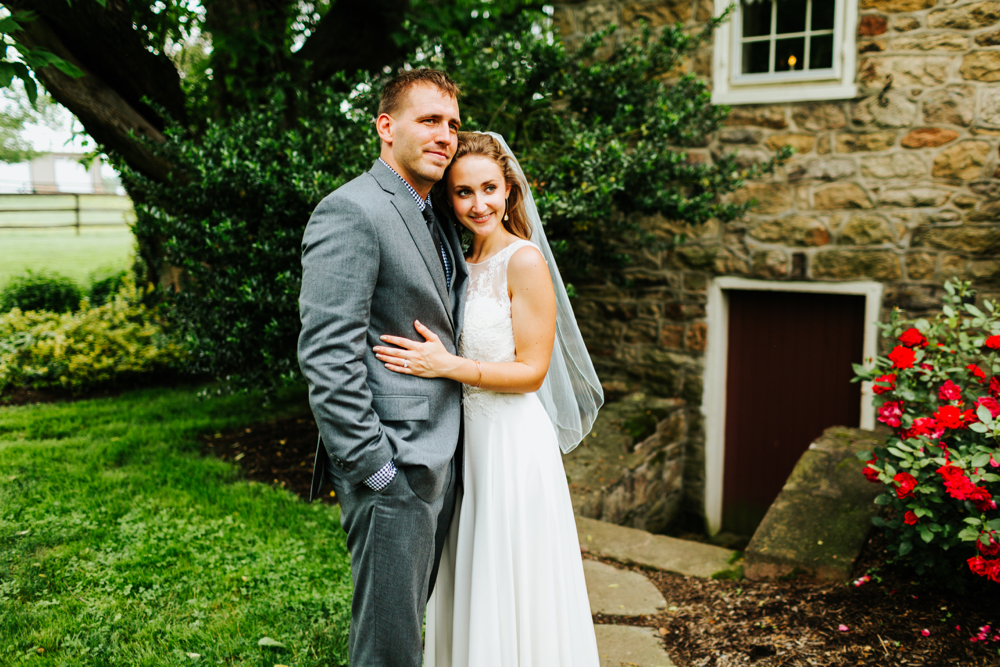 lakeview farms | philadelphia wedding videographer