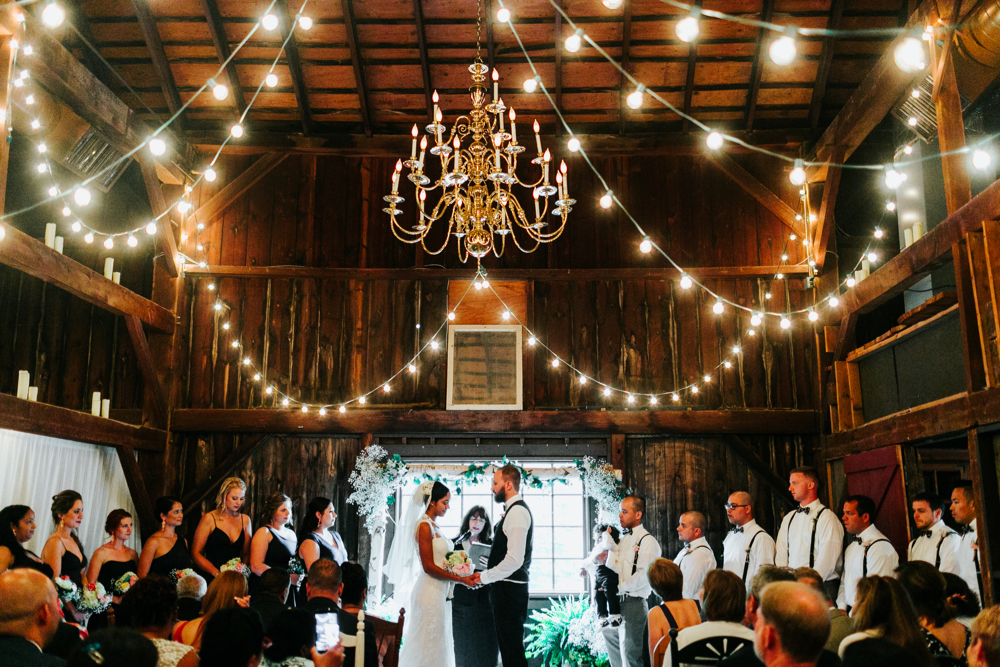 jack's barn | new jersey wedding photographer