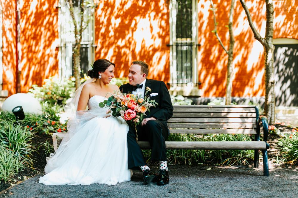 union trust | philadelphia wedding photographer