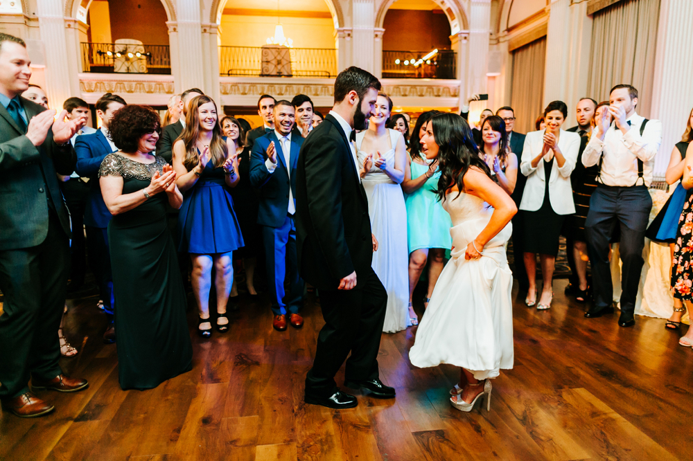ballroom at the ben | philadelphia wedding photographer