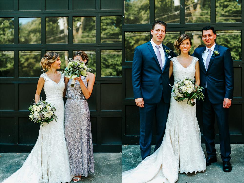 new york country club | new york wedding photographer