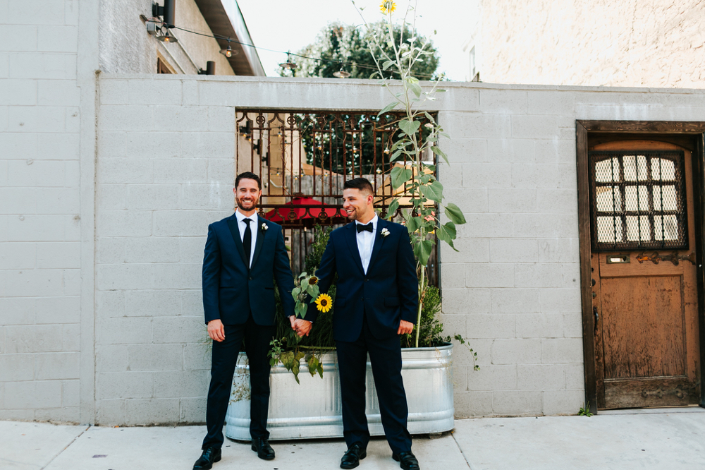 tendenza | philadelphia wedding photographer