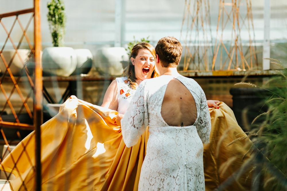 terrain at styers | philadelphia wedding photographer