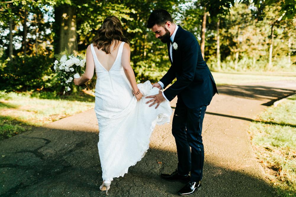 ryland inn | new jersey wedding photographer