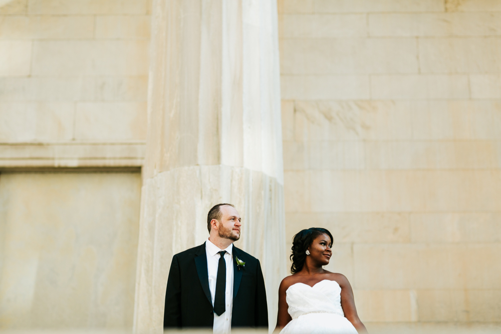 downtown club | philadelphia wedding photographer