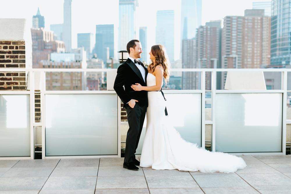 tribeca 360 | new york wedding photographer