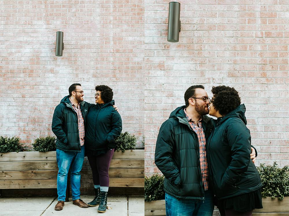 clark park | philadelphia wedding photographer