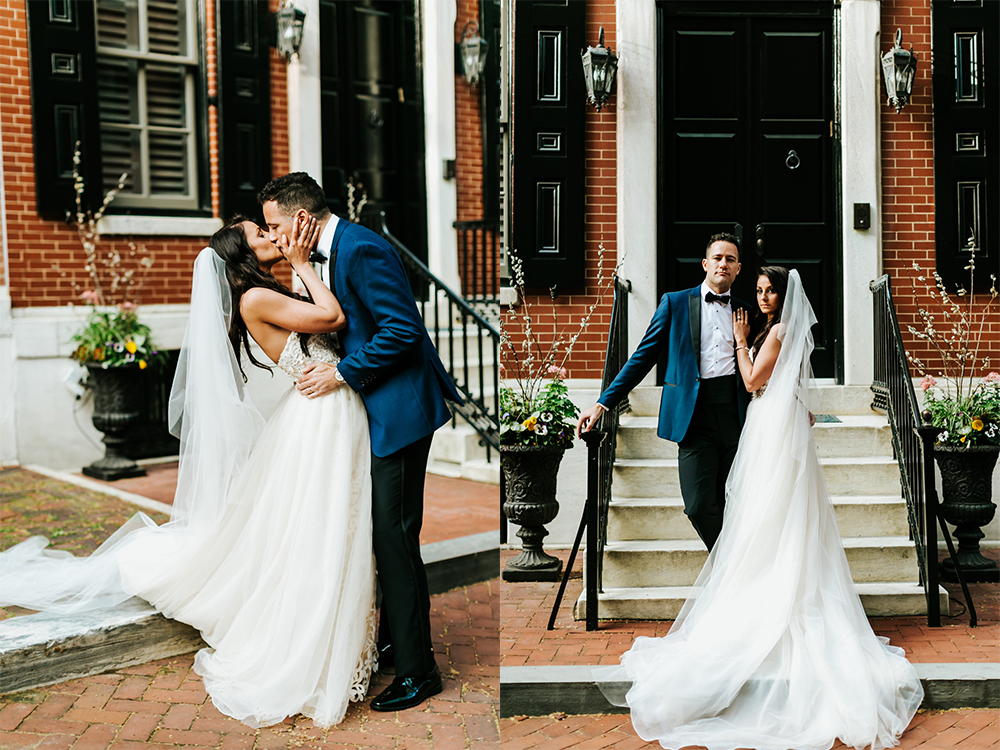 union trust | philadelphia wedding photographer