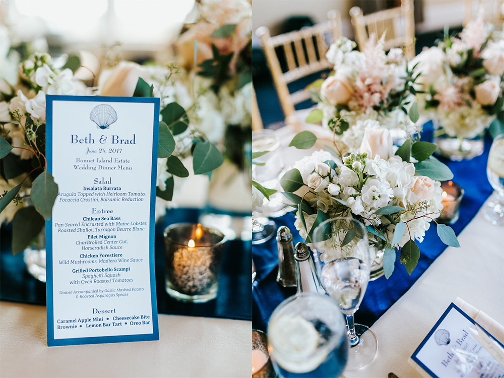 bonnet island estate | new jersey wedding photographer