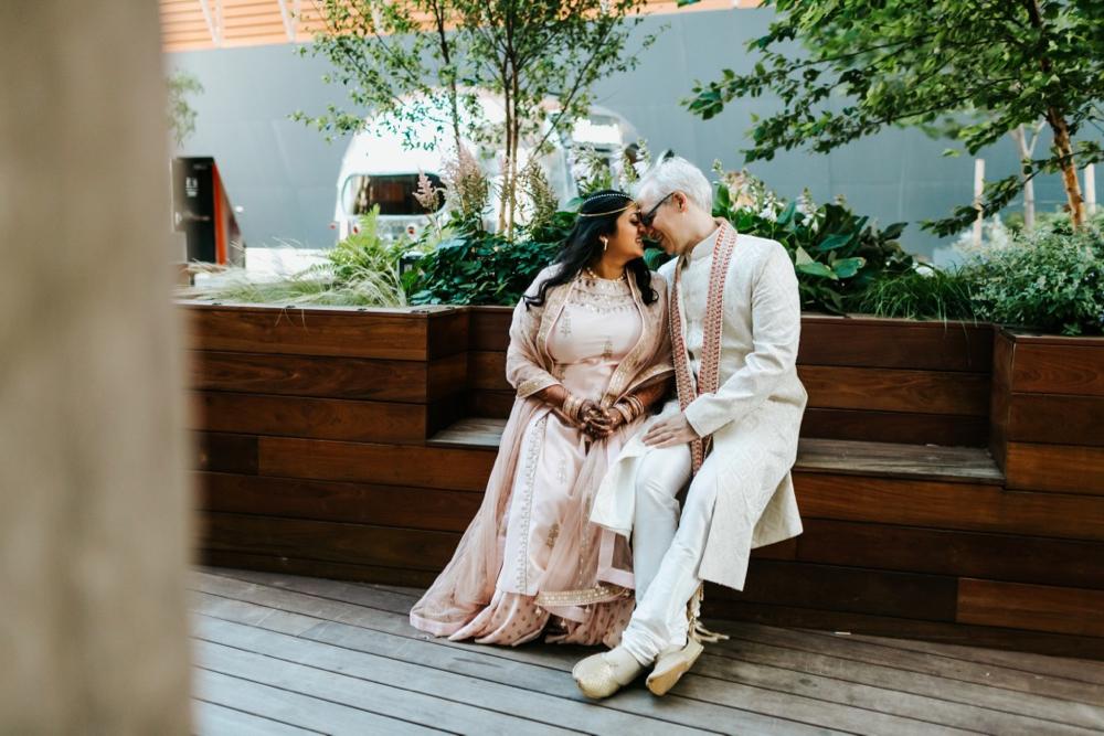 mymoon | brooklyn wedding photographer
