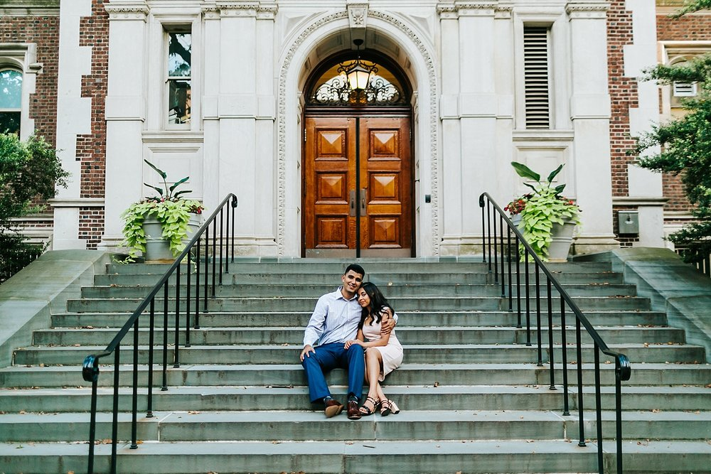 university of pennsylvania | philadelphia wedding photographer
