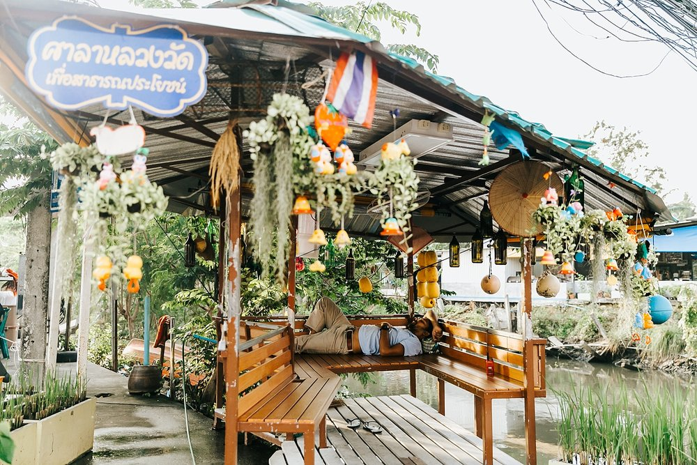 thailand | destination wedding photographer